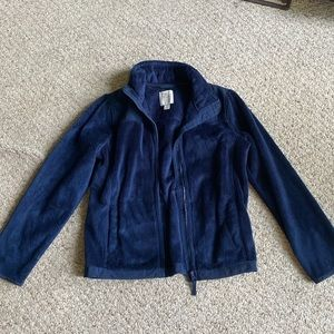 girls north face dupe